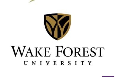 CBHA Wake Forest